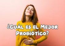 ¿Cuáles son los mejores probióticos?