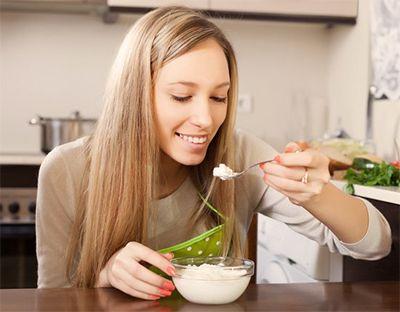 Probióticos para curar la diarrea y mejorar la flora intestinal