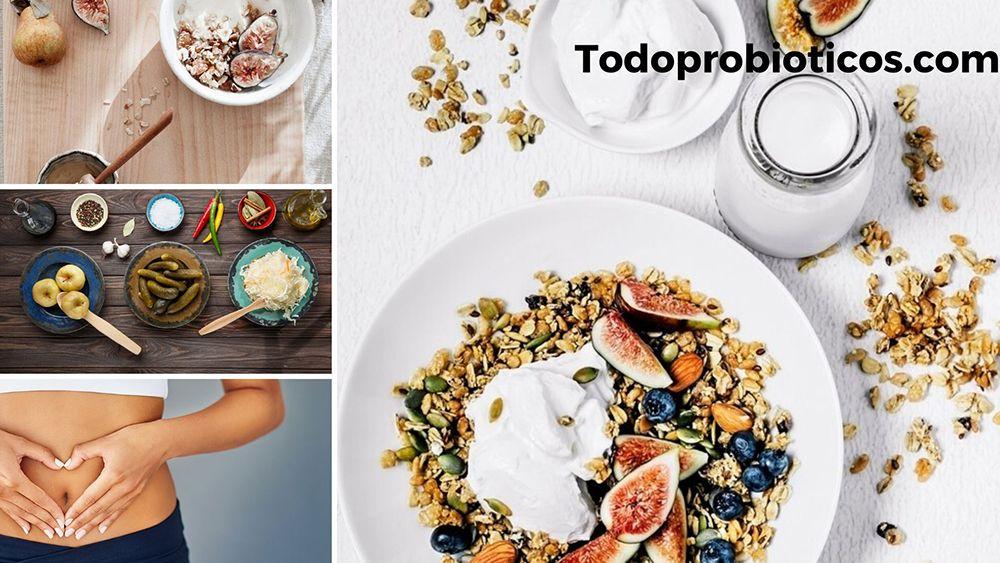 qué son los probioticos