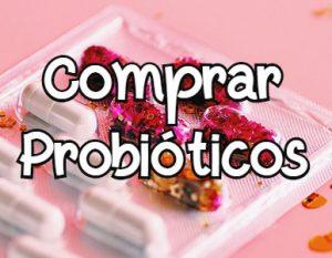 Comprar probióticos
