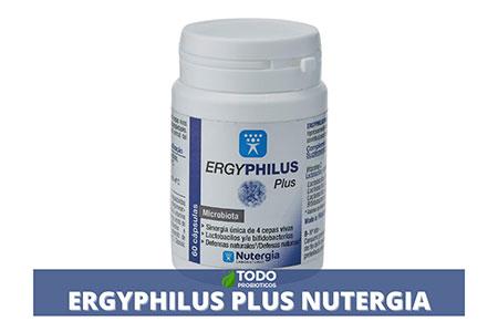 probioticos ergyphilus plus